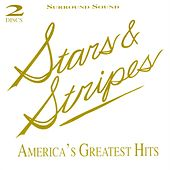 Stars & Stripes: America's Greatest Hits 2-Cd Set by Various Artists