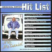 Play & Download Original Artist Hit List: Mel McDaniel by Mel McDaniel | Napster