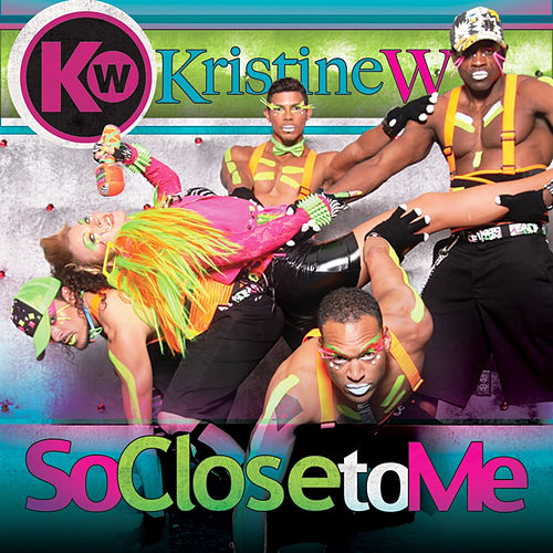 Play & Download So Close to Me, Pt. 1 by Kristine W. | Napster