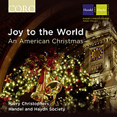 Joy to the World - An American Christmas by Various Artists