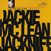 Play & Download Jacknife by Jackie McLean | Napster