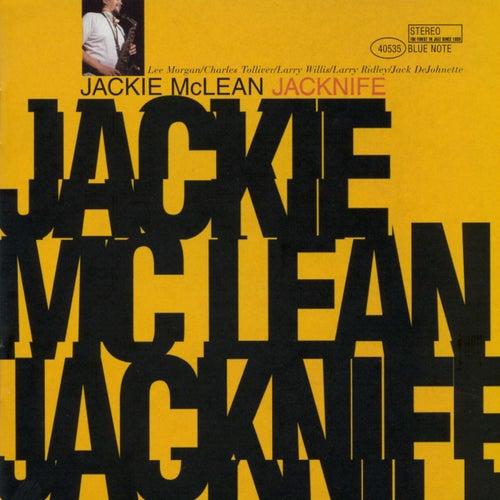 Jacknife by Jackie McLean