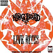 Live Bites by King Lizard