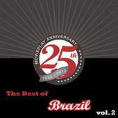 Play & Download The Best Of Brazil, Vol. 2 by Various Artists | Napster