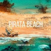 Pirata Beach - Formentera, Vol. 1/13 by Various Artists
