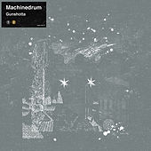 Play & Download Gunshotta Ave. EP by Machinedrum | Napster
