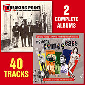 Nothing Comes Easy / Breaking Point (Remastered) by Various Artists