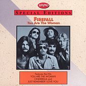 Play & Download You Are The Woman by Firefall | Napster