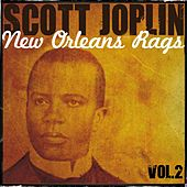 Play & Download New Orleans Rags, Vol. 2 by Scott Joplin | Napster