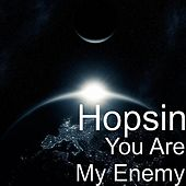 You Are My Enemy by Hopsin