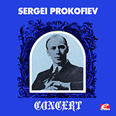 Play & Download Sergei Prokofiev Concert (Digitally Remastered) by Sergei Prokofiev | Napster