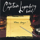 Play & Download Those Songs by The Captain Legendary Band | Napster