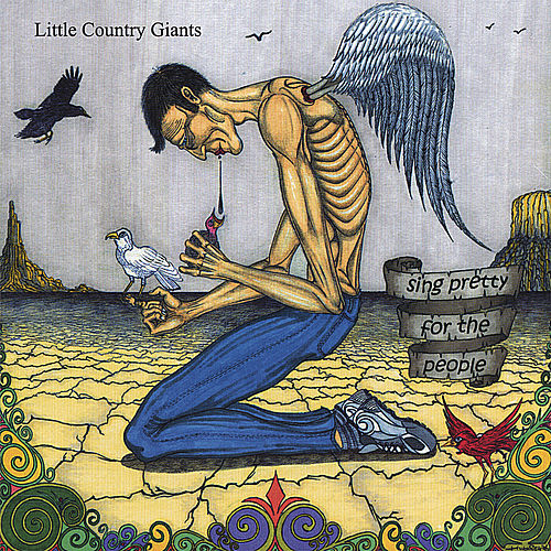 Play & Download Sing Pretty For the People by Little Country Giants | Napster