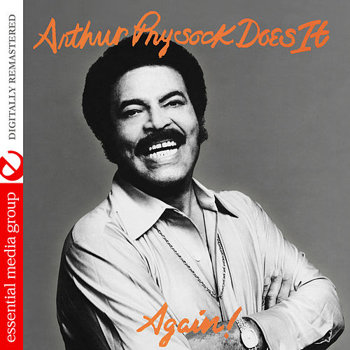 Play & Download Arthur Prysock Does It Again! (Digitally Remastered) by Arthur Prysock | Napster