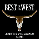 Best Of The West 1 by Various Artists