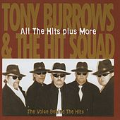 All The Hits Plus More The Voice Behind The Hits by Tony Burrows