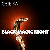 Black Magic Night - Live by Osibisa