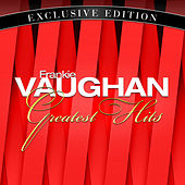 Greatest Hits by Frankie Vaughan