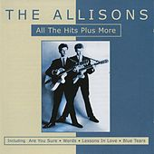 All the Hits Plus More By The Allisons by The Allisons