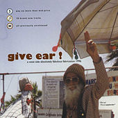 Give Ear ! by Various Artists