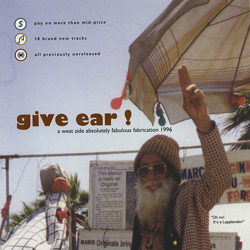 Play & Download Give Ear ! by Various Artists | Napster