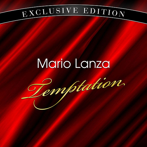 Temptation by Mario Lanza