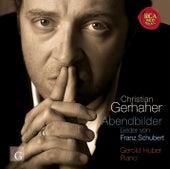 Schubert: Lieder by Christian Gerhaher