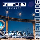 Unearthed Records: Evolution Six - EP by Various Artists