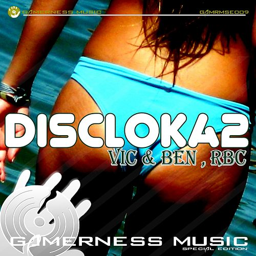 Play & Download Discloka2 by V.I.C. | Napster