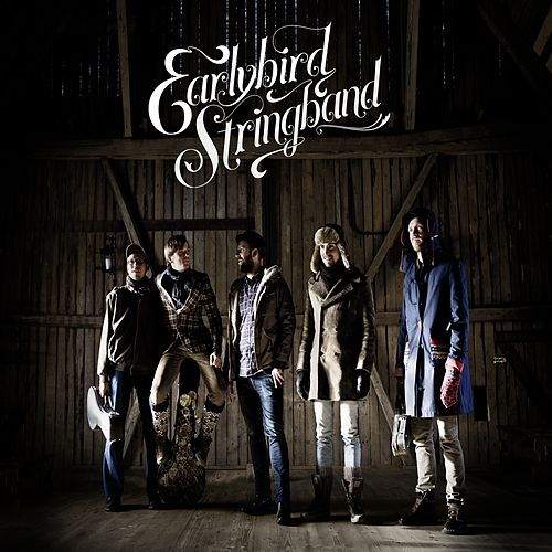 LassoFolk EP by Earlybird Stringband