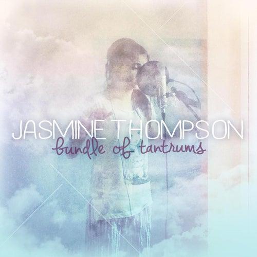 Bundle of Tantrums by Jasmine Thompson