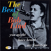 You Might Have Heard My Footsteps by Bob Lind