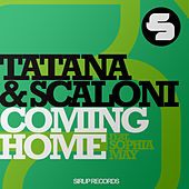 Coming Home by Tatana