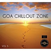 Play & Download Goa Chillout Zone, Vol. 5 by Various Artists | Napster