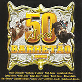 Play & Download Barretão - 50 Anos by Various Artists | Napster