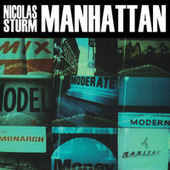 Manhattan by Nicolas Sturm