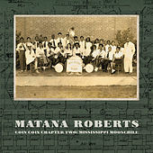 Play & Download Coin Coin Chapter Two: Mississippi Moonchile by Matana Roberts | Napster