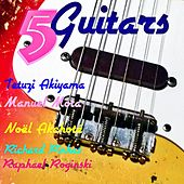 Play & Download Five Guitars by Various Artists | Napster
