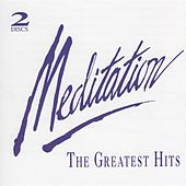 Play & Download Meditation: The Greatest Hits 2-Cd Set by Various Artists | Napster