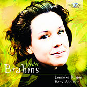 Play & Download Brahms: Lieder by Lenneke Ruiten | Napster