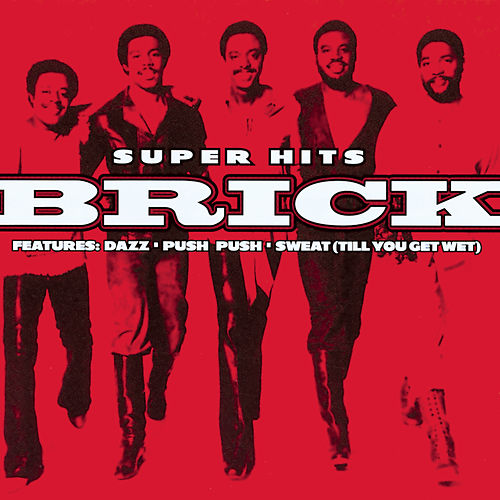 Play & Download Super Hits by Brick | Napster