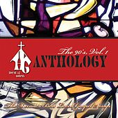 House Of Gospel Anthology - The 90'S Volume 1 by Various Artists