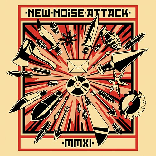 New Noise Attack by Various Artists