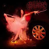 Play & Download Burning Fortune by Cauldron | Napster