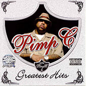 Play & Download Greatest Hits by Pimp C | Napster