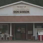 Don Gibson Greatest Hits by Don Gibson