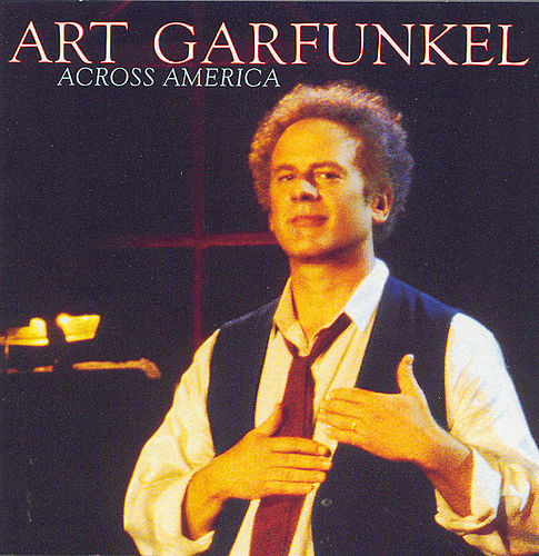 Across America by Art Garfunkel