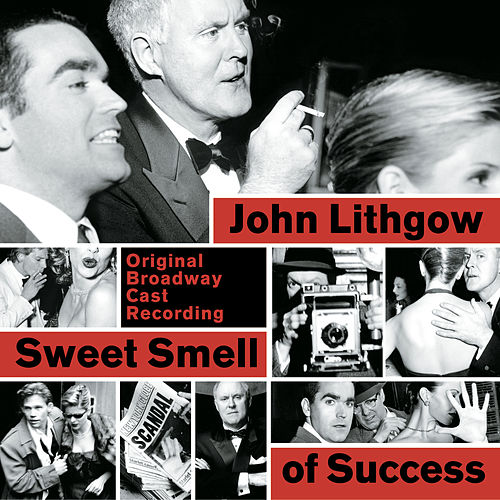 Sweet Smell Of Success by Marvin Hamlisch