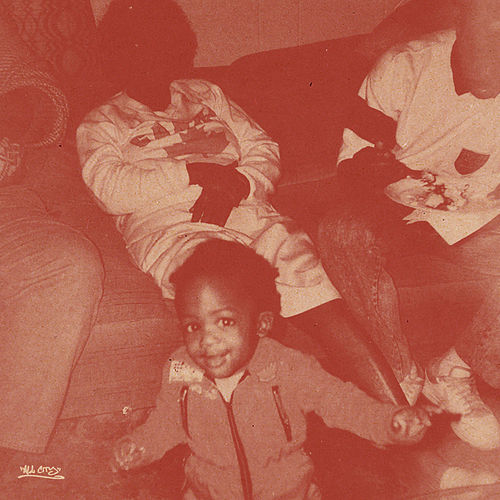 Play & Download Rap Joints Vol. I by Knxwledge   Napster
