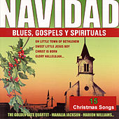 Play & Download Navidad: Blues, Gospels Y Spirituals by Various Artists | Napster